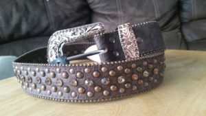 beltbrowngoldbuckle
