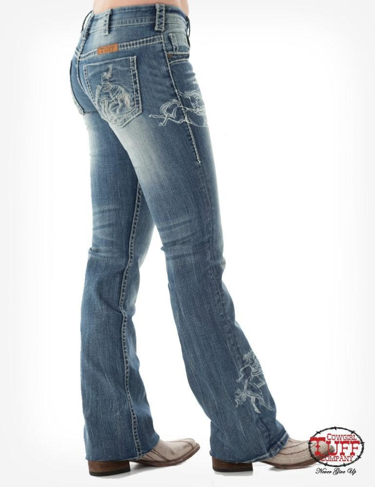 cowgirltuffjrodcrjeansrodeo-cream