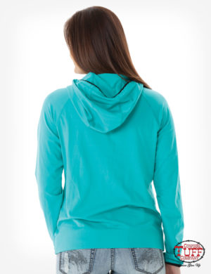 turquoise-athletic-cadet-zip-with-drawstring-hoodback
