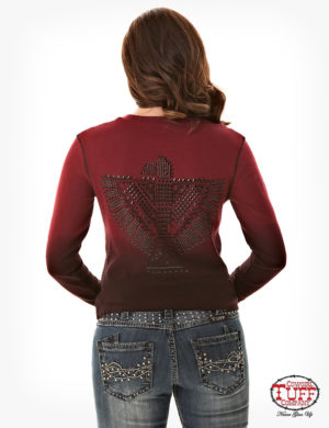 red-dip-dye-thermal-with-black-aztec-stud-designback